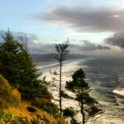 Oregon Coast fall 2013 Scott Hooper photo