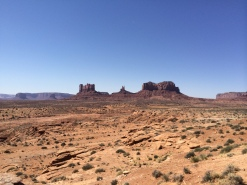 Monument Valley March 2014